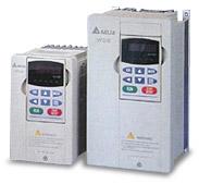 台達向量型變頻器VFD-B 0.75-75KW