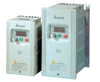 簡易變頻器VFD-S 0.2-2.2KW