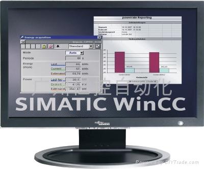 SCAD Software(Wincc )