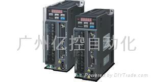 (新!) 台達ASD-B2伺服控制器和電機 1
