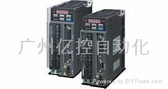 (新!) 台達ASD-B2伺服控制器和電機