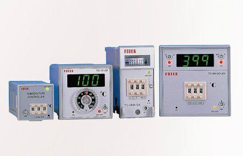 FOTEK (TAIWAN) Temperature controller