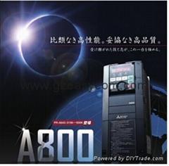 三菱变频器FR-A840系列 ( NEW !)