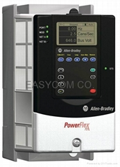 AB變頻器PowerFlex70  0.37-22kw