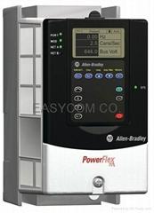 AB inverter (PowerFlex70  0.37-22kw)
