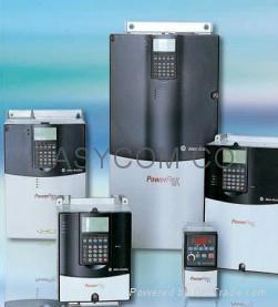 AB 變頻器PowerFlex700  0.37-2250K 1