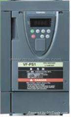东芝变频器VF-PS1(水泵,风机用)