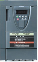 TOSHIBA VF-PS1 (for pump or fan)