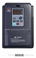 阿尔法6000系列高性能矢量变频器