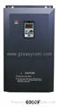 阿爾法6000系列高性能矢量變頻器 3