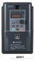 阿爾法6000系列高性能矢量變頻器 4