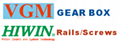 Gearbox.Line Rail. Valve