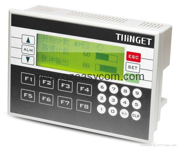 Xinje Touch Panel Tg Series China Trading Company