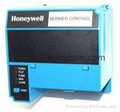 HONEYWELL Positioner & burner. sensor