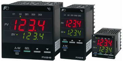 富士温控器PX系列 1