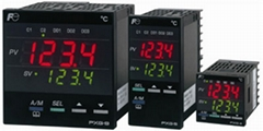 FUJI temperature controllers (PX series)