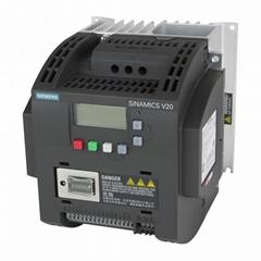 西门子变频器V20