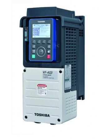 Toshiba inverter VFAS3 series  1