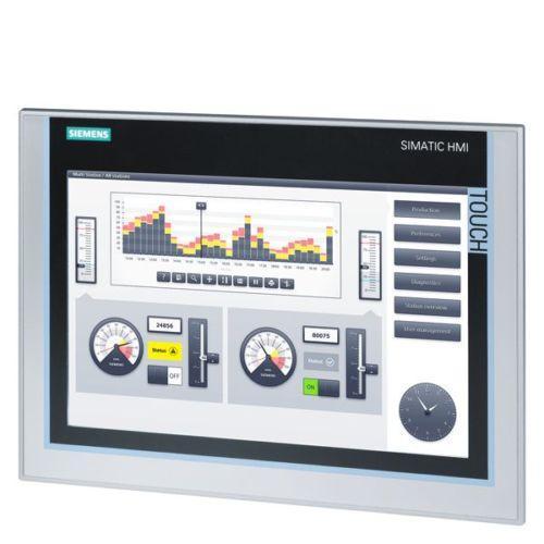 SIEMENS SIMATIC HMI TP1200 COMFORT (12 ') 1