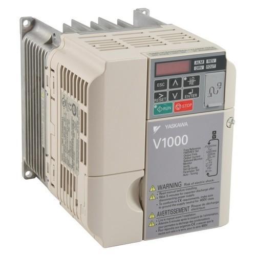 安川变频器V1000小型矢量型变频器 1