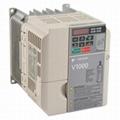安川變頻器V1000小型矢量型
