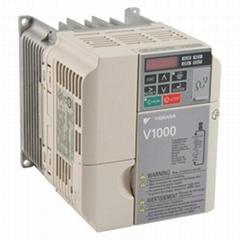 安川变频器V1000小型矢量型变频器
