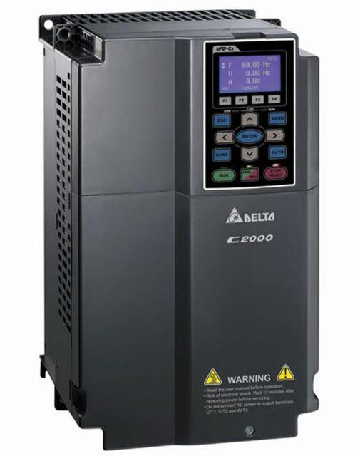 VFD-C2000 (Advanced) inverter
