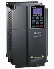 VFD-C2000 高阶磁束矢量控制型