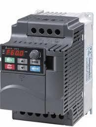 台达变频器VFD-E系列 1