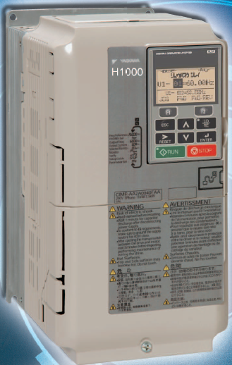 Yaskawa CIMR-H1000  inverter