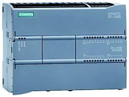 S7-1200 series PLC (new !)