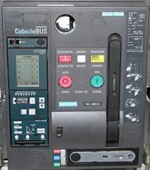 Siemens 3WL Breaker (630-6300A)
