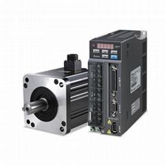 台達ASD-B2伺服控制器和電機