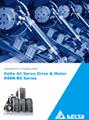ASD-B2 servo motor  3
