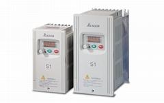 简易变频器VFD-S 0.2-2.2KW