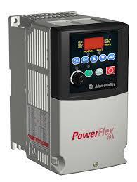 AB 變頻器PowerFlex4/40( 0.37-11KW 1