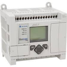 AB PLC- MicroLogix 1100/1200/1400 3
