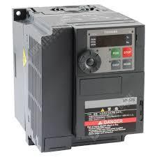 東芝變頻器VF-S15 (經濟型)