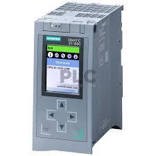 SIEMENS PLC (S7-1500) 3