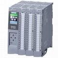 西门子S7-1500 PLC