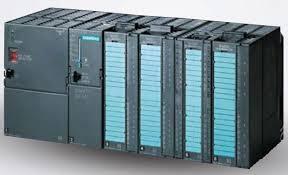 SIEMENS S7300 PLC 1