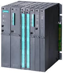 SIEMENS S7-400 PLC 1