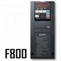 Mitsubishi AC inverter FR-F840 SERIES