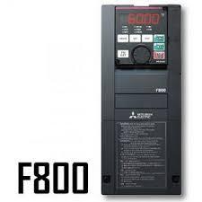 三菱變頻器FR-F840 系列(風機.泵用)
