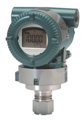 横河EJA530E压力变送器 1