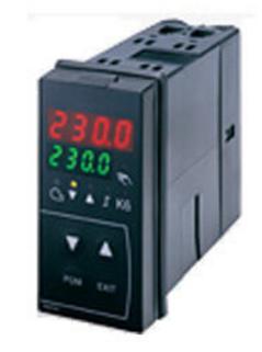 SIEMENS Universal Burner Controller RWF40. 1