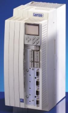 LENZE Servo 9300 series