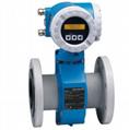 E+H (Electromagnetic flowmeter)