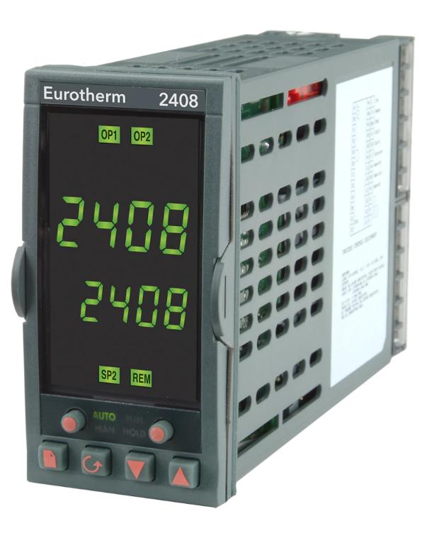 欧陆EUROTHERM 2408 温控器 1