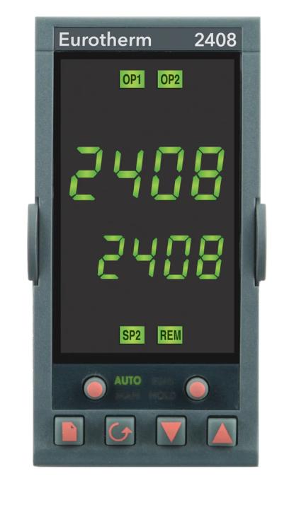 欧陆EUROTHERM 2408 温控器 2